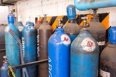 Gas para Soldar